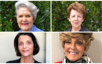 Annual Women of Distinction Awards celebrates four Central Coast women