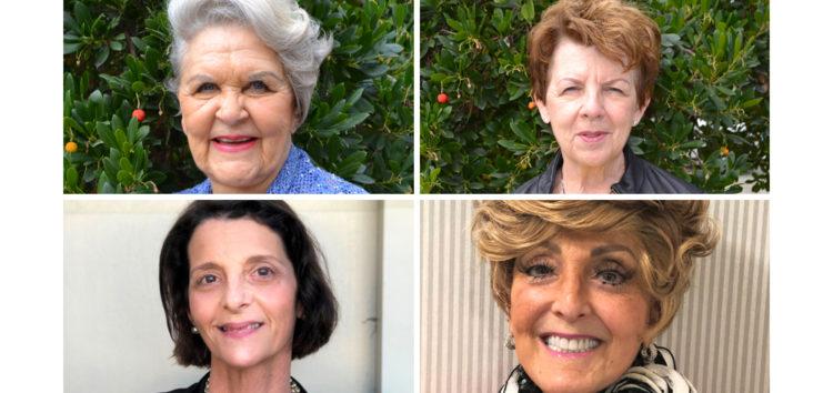 Annual Women of Distinction Awards celebrates four Central Coast women