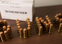America has a gun addiction