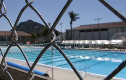 Cuesta to host family fun day at pool before construction begins