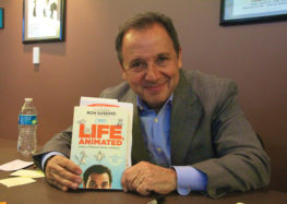 Book of the Year: Ron Suskind on Life Animated and Austism