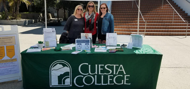 Cuesta changes Priority Registration requirements