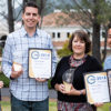 Cuesta's marketing team brings home four state awards
