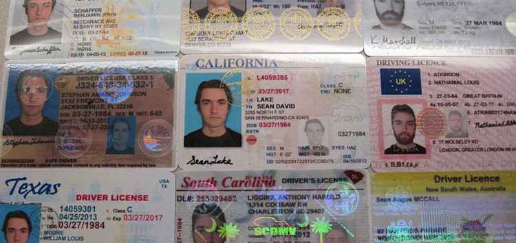Fake IDs flood downtown SLO: Up to $1,000 fine, jail
