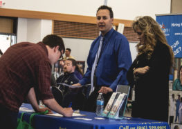 Marketing yourself: Tips for student summer jobs