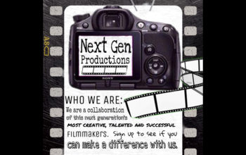 A new media club is coming to Cuesta